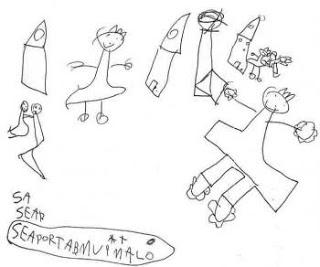 imag4265 abuso - imag4265 - Os monstros da minha casa: Desenhos de crianças retratando o abuso que sofreram