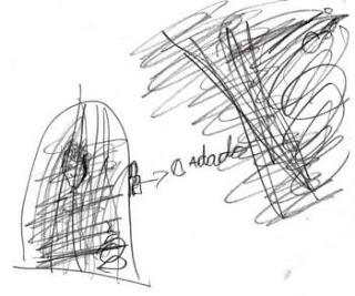 imag4269 abuso - imag4269 - Os monstros da minha casa: Desenhos de crianças retratando o abuso que sofreram