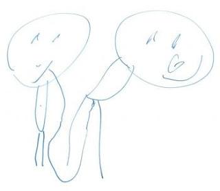 imag4274 abuso - imag4274 - Os monstros da minha casa: Desenhos de crianças retratando o abuso que sofreram