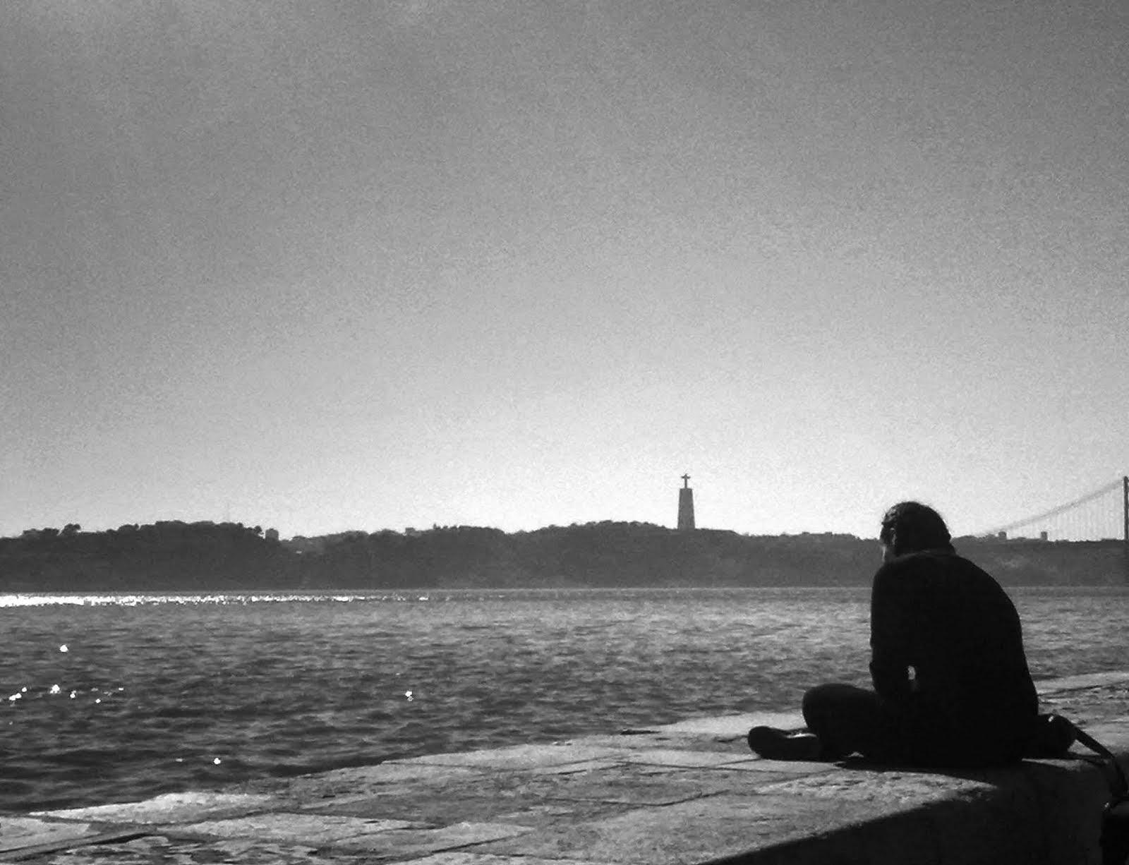 Não Podemos Confundir Depressão Com Tristeza