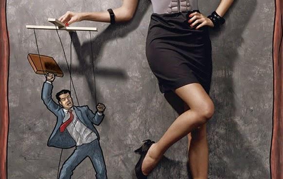 manipulação manipulação - 415 - Quando o relacionamento é baseado na manipulação