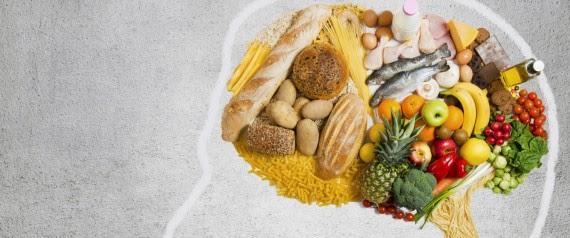 dieta dieta - 1 - A dieta pode ser tão importante para a saúde mental quanto é para a saúde física