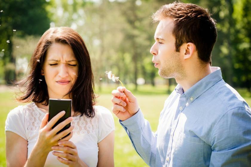 celular celular - 28 - Como o celular pode desconectar o seu relacionamento