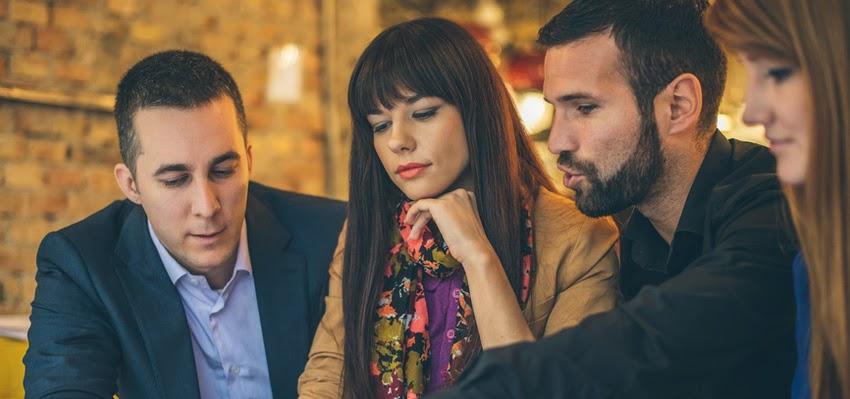 interagir interagir - 111 - 7 Dicas para Interagir Com Pessoas que Você não Gosta