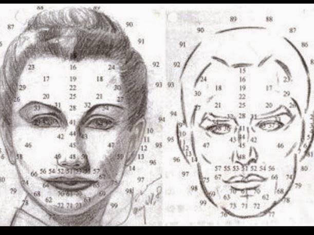 12 morfopsicologia - 12 - Morfopsicologia: O que Seus Traços Faciais Dizem Sobre a Sua Personalidade