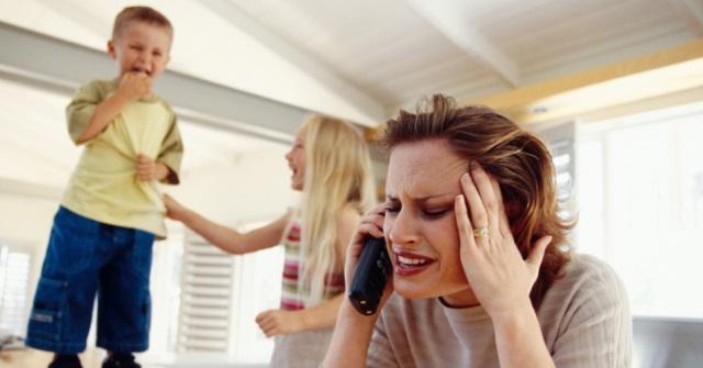 65 ansiedade - 651 - A ansiedade dos Pais – reflexos sintomatológicos nos filhos