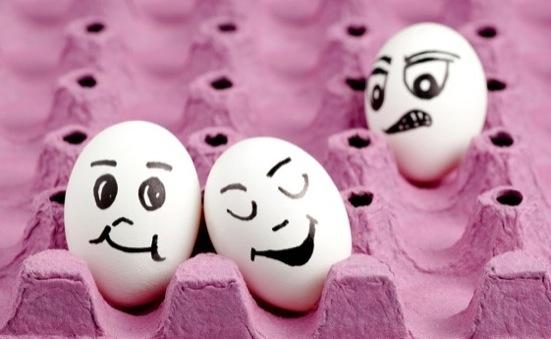 490 síndrome de rebeca - 4901 - Síndrome de Rebeca: O ciúme da ex do parceiro