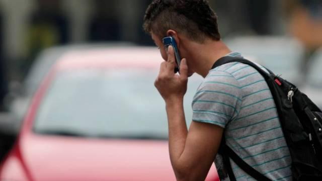 65 nomofobia - 653 - Nomofobia: O vício pelo celular