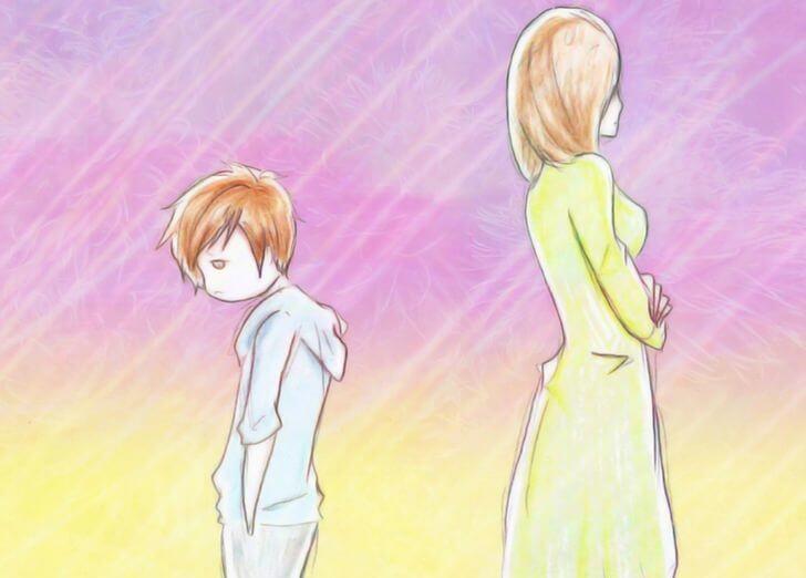 1 mãe que não te ama - 1 5 - 4 Estratégias para lidar com uma mãe que não te ama