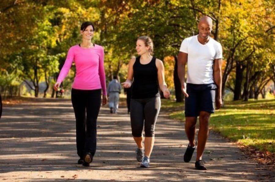 1 atividade física - 1 - 10 Benefícios Psicológicos Proporcionados pela Atividade Física