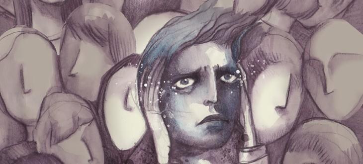 crise de ansiedade crise de ansiedade - 3caef7fbd6f60ced Stressed Girl - Crise de ansiedade: Como lidar?