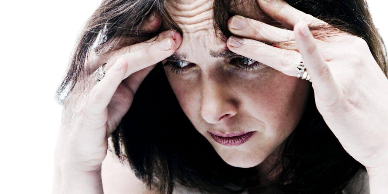 ansiedade ansiedade - ansiedade - Como é viver com ansiedade