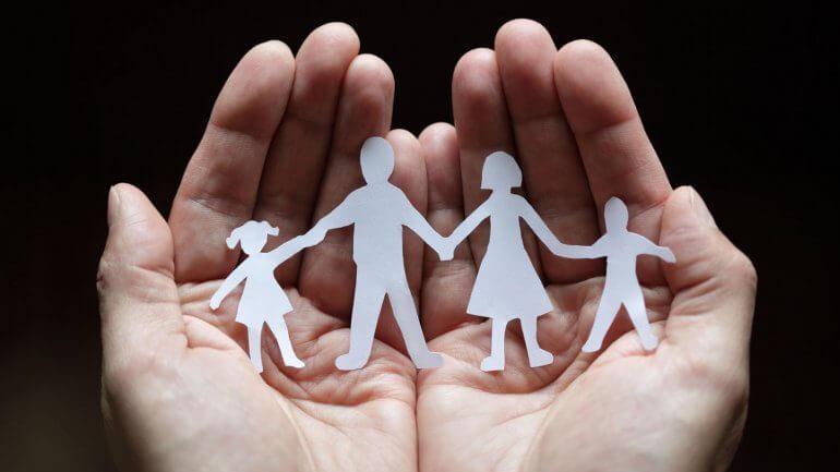 família - familia - A Importância do Apoio da Família no Tratamento de Pacientes Psiquiátricos