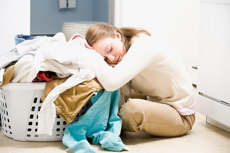 cansado - cansado - 6 razões pelas quais você se sente cansado o tempo todo