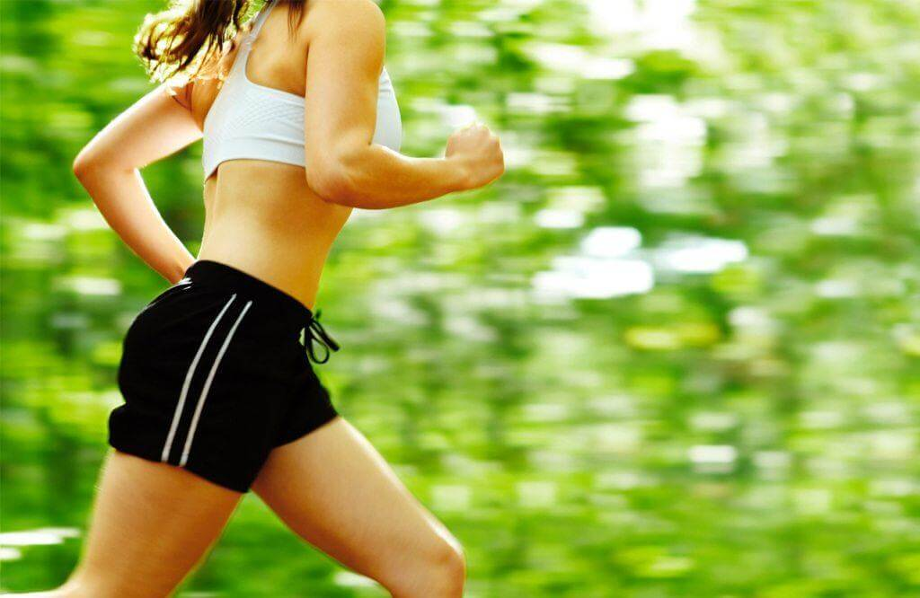 mental - EXERC  CIOS F  SICOS - 5 maneiras de solidificar a sua força mental sendo mais ativo fisicamente