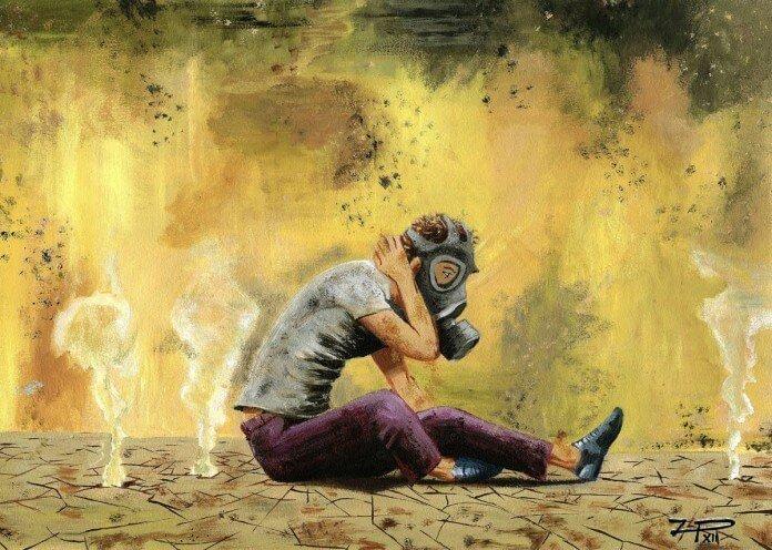 pessoas tóxicas - pessoas t  xicas - 10 tipos de pessoas tóxicas que você deve evitar na sua vida: