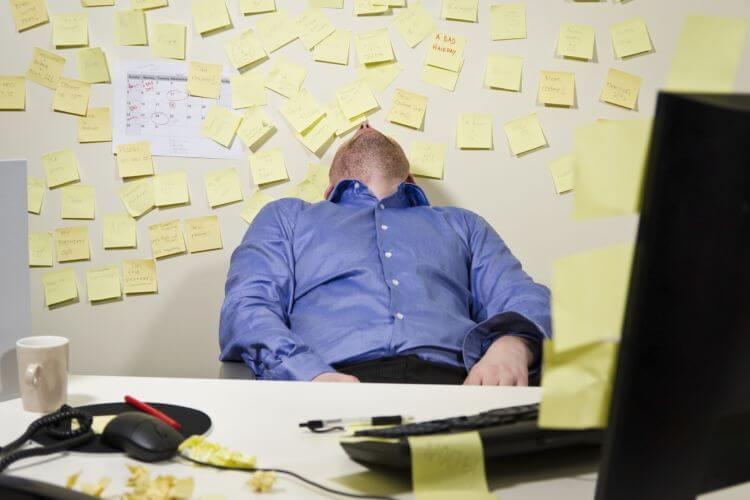 ansiedade - ansiedade - O que fazer quando a ansiedade aumenta e as tarefas pendentes também?