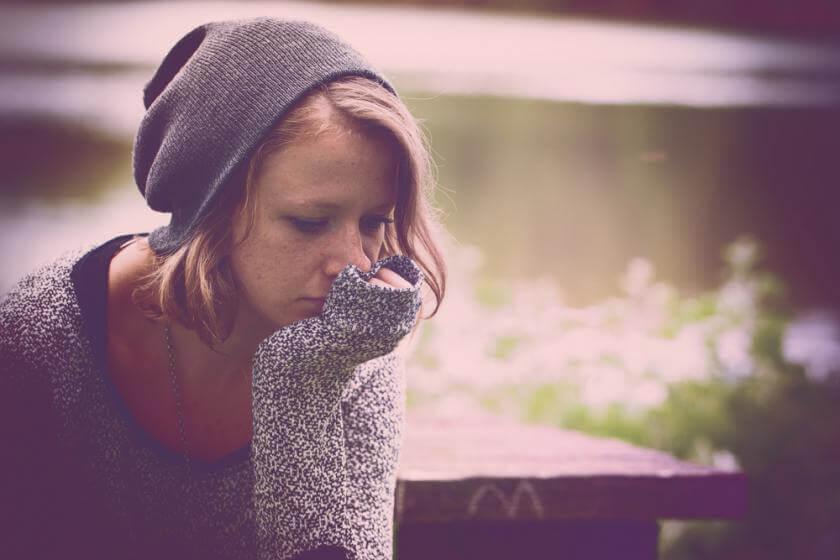 depressão - depress  o prop  sito - Psicólogos acreditam ter encontrado o propósito da depressão