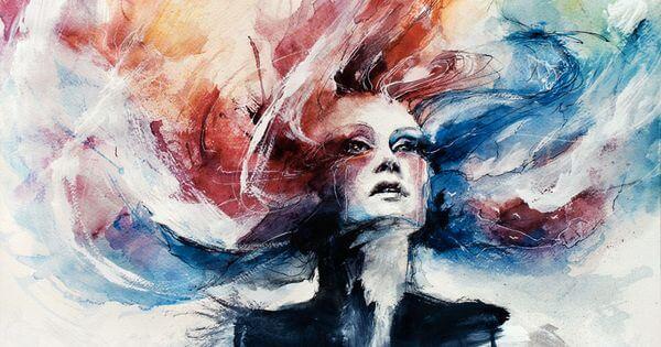 renascer - renascer - No florescer das cinzas, o renascer de uma nova vida
