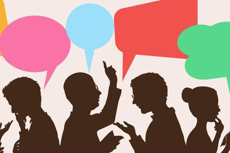educação - educa    o - Percebemos a educação de uma pessoa pela maneira como ela discorda de nós