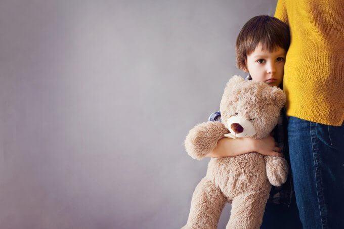 depressão infantil - depress  o infantil - 5 dicas para prevenir a Depressão Infantil