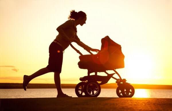 maternidade - maternidade - Saiba por que você não deve sacrificar tudo pelos seus filhos: 5 coisas mudarão a sua maneira de encarar a maternidade