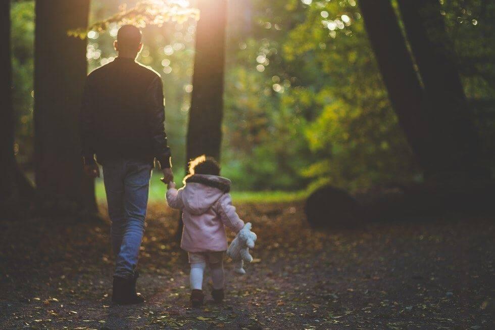 perda - perder pais - Como a perda de um dos pais pode afetar a sua saúde mental