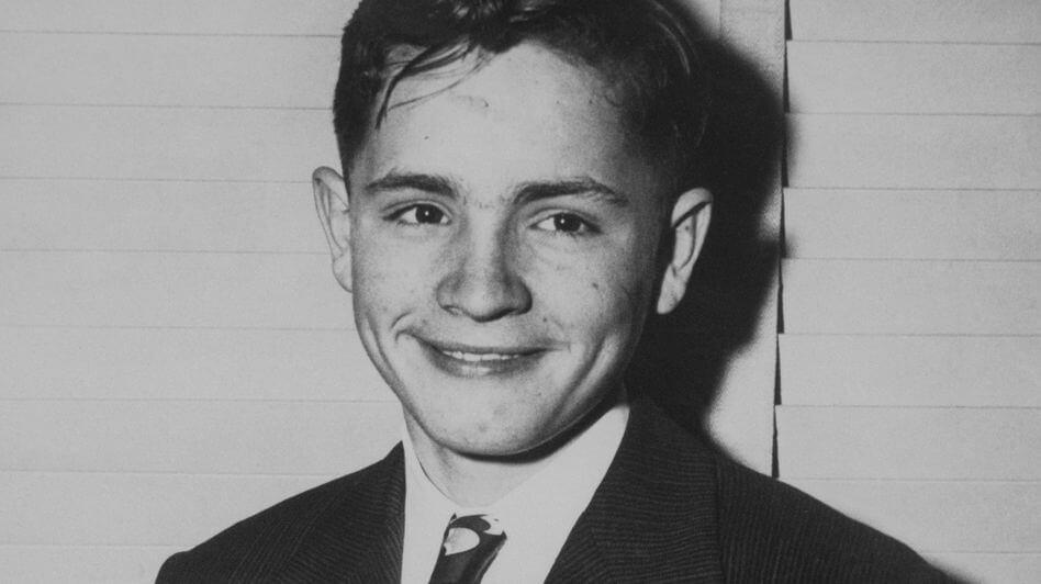 charles manson - charles manson - A importância da família de origem para a psicopatia de Charles Manson