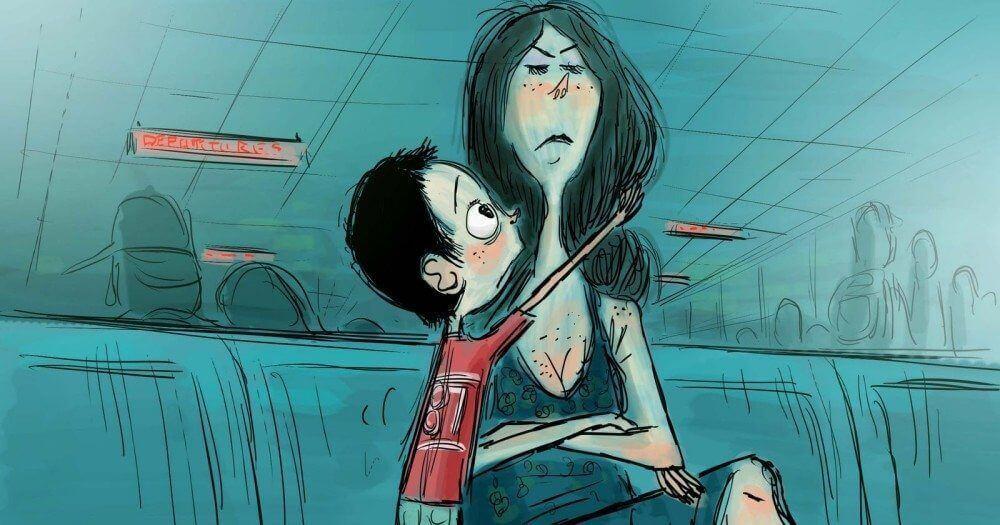 traumas de infância - traumas de infancia - 5 frases muito comuns que revelam um trauma de infância que não foi superado