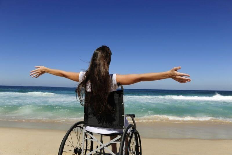 deficiente - deficiente - Inserção e direitos sociais do deficiente físico