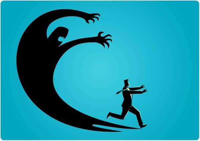 medo - ansiedade - Como identificar o medo essencial que governa a sua ansiedade