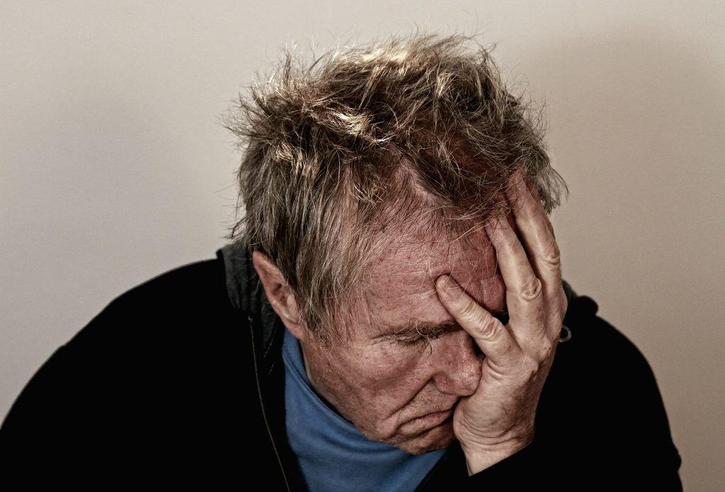 - estresse 1024x695 - Psicossomática do estresse, manifestações corporais e conseqüências na saúde mental